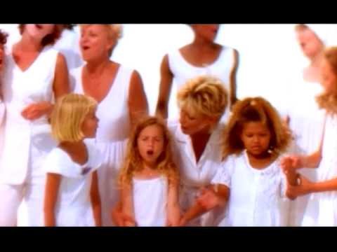 "Faith Hill - ""You Can't Lose Me"" (Official Video)"