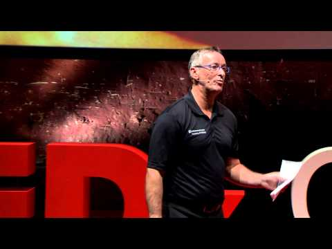 Our brains – what stops us from living our dreams? | Jim Duffy | TEDxGlasgow