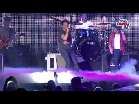 One Direction - 'Little Things' (Live Performance, Jingle Bell Ball 2012)