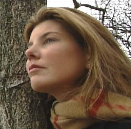 Amanda Winklevoss