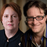Brad Feld - Amy Batchelor