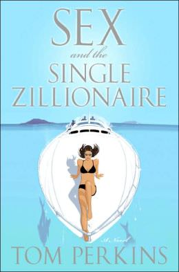 Sex & the Single Zillionaire cover