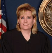 Judge Judy Jernigan