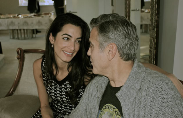Is George Clooney finally ready to settle down for good?