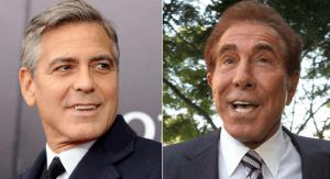 Clooney -Wynn