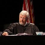 Judge Robert T. Benton, II
