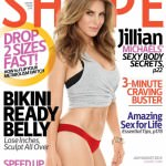 Jillian Michaels - Shape Magazine