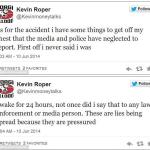 Roper Tweets