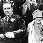 Hitchcock-Alma-Reville-wedding
