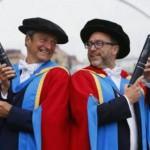 Wales Graduation GCU