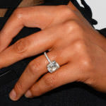 Chrissy Teigen Ring