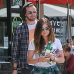 Lucy Hale bf