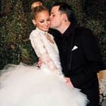 NicoleRichie_WeddingDress