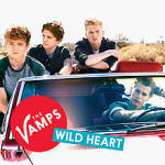The_Vamps_Wild_Heart