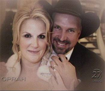 Marriage events newslines for Garth brooks married to trisha yearwood