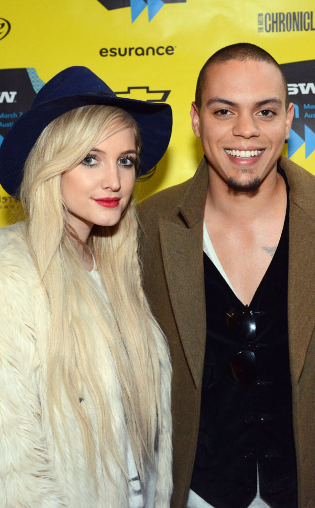 Evan Ross | Newslines