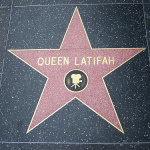 Queen Latifah star