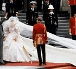 princess di wedding dress