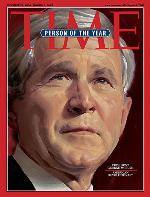 George Bush 2004