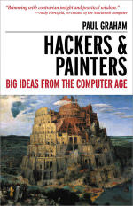 Hackers and painters Paul Graham