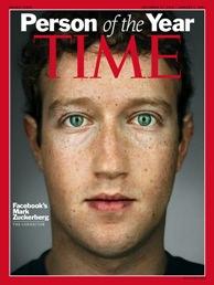 Mark Zuckerberg 2010