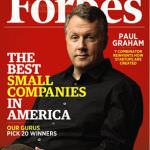 Paul Graham Forbes cover