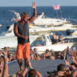 Flora-Bama Concert With Kenny Chesney - Show