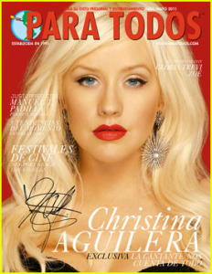 christina-aguilera-para-todos-april-may-2011