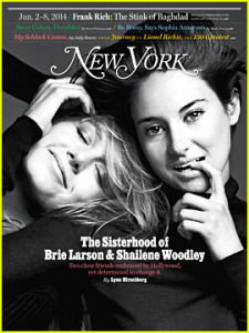 shailene-woodley-brie-larson-cover-new-york-magazine