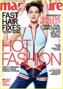 shailene-woodley-first-kiss-late-bloomer-marie-claire