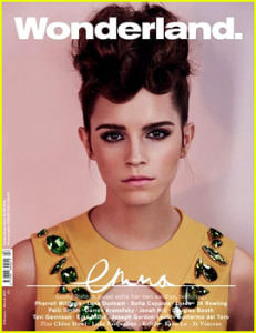 emma-watson-is-an-afro-prada-bruiser-for-wonderland-mag