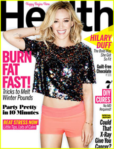 hilary-duff-health-magazine