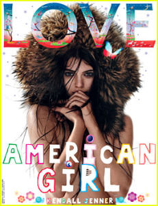 kendall-jenner-poses-topless-love-magazine
