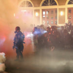 Grand Jury Decision Reached In Ferguson Shooting Case