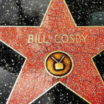 Bill Cosby Hollywood star
