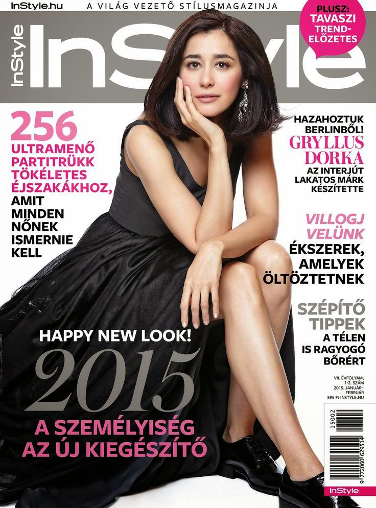 In Style Hungary Cover Newslines