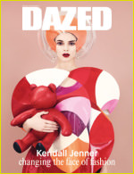kendall-jenner-dazed-winter-2014-covers