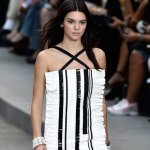 kendall-jenner-karl-lagerfeld-campaign-lead