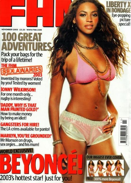 beyonce magazine cover go - photo #26