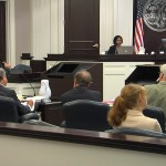 Judge in Slager case