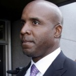 Barry Bonds cleared