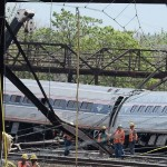 Amtrak 188 Crash