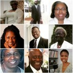 Charleston Shootings Victims