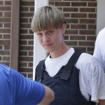 Dylann Roof extradition