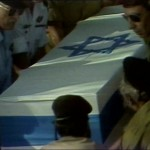 Moshe Dayan's Funeral