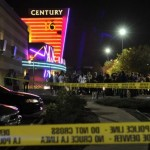 2012 Aurora Movie Theater Shooting