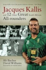Clive Rice All Rounder's book