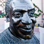 Cosby statue image