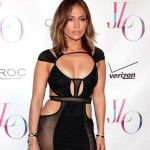 J-Lo birthday dress