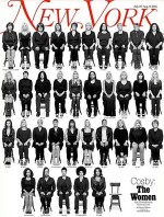 New York Magazine Cosby cover image